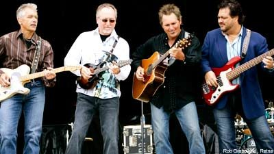 Diamond Rio August 4th