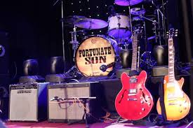 Fortunate Son August 8th