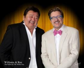 Williams & Ree May 15th 2015
